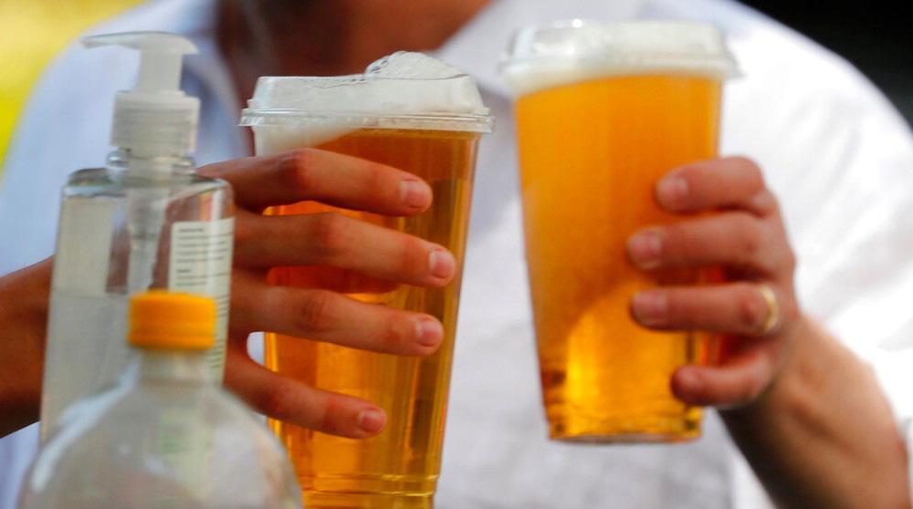 Ngộ độc vì uống nước rửa tay, 3 người chết, 3 người nguy kịch