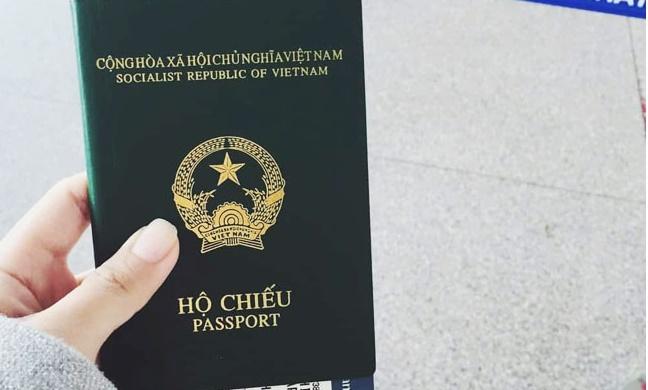 Từ 1/7/2020, bạn có thể làm hộ chiếu ở bất cứ đâu mà không phải về quê - Ảnh 1.
