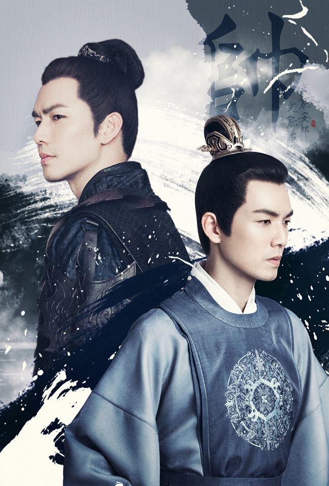 Chung Hán Lương U50 cặp kè mỹ nữ 9X, tạo hình giống hệt vai diễn cũ nhưng fan tha thứ hết vì quá đẹp trai - Ảnh 4.