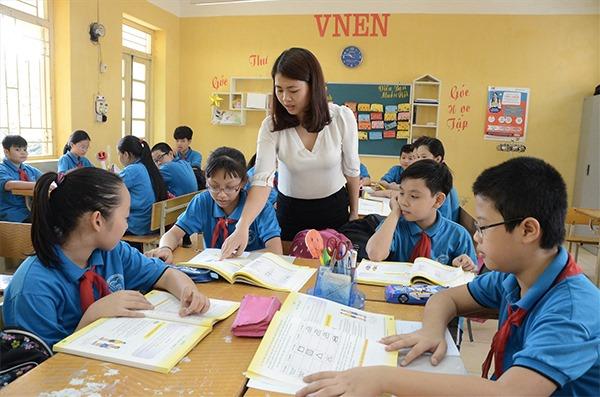 Những điểm mới cần lưu ý trong chính sách Giáo dục có hiệu lực từ 1/7 tới - Ảnh 2.