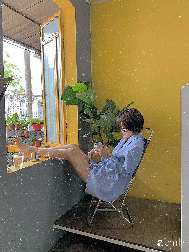 Bỏ 12 triệu để cải tạo lại không gian sống cô gái trẻ ở Gia Lai thu về thành quả đẹp bất ngờ - Ảnh 6.