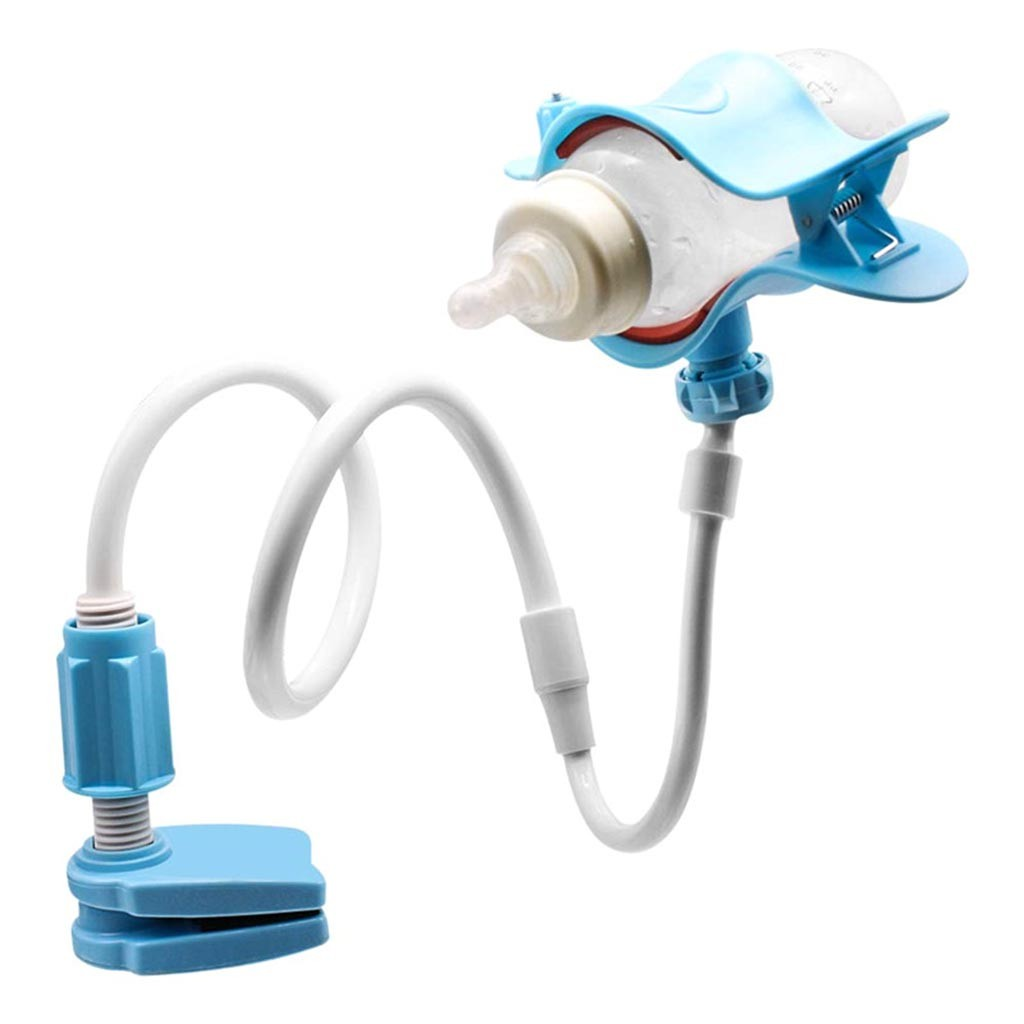 3 dụng cụ giữ bình sữa thần kỳ cho bé tự bú dễ dàng, mẹ rảnh tay mà giá chỉ khoảng 300k - Ảnh 8.