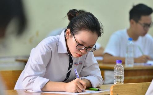 """Những lưu ý """"vàng"""" học sinh phải nắm rõ trước hạn cuối cùng đăng ký dự thi tốt nghiệp THPT và xét tuyển ĐH vào ngày 30/6"""