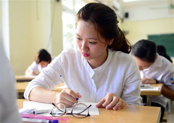 """Những lưu ý """"vàng"""" học sinh phải nắm rõ trước hạn cuối cùng đăng ký dự thi tốt nghiệp THPT và xét tuyển ĐH - Ảnh 2."""