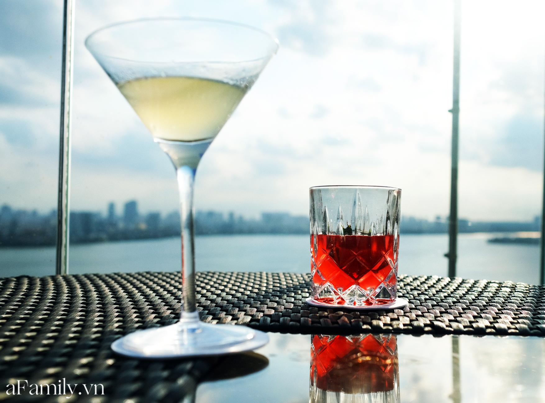 4 quán pub có view ngắm hồ Tây cực đỉnh dành cho những cô nàng đam mê văn hóa Apéro - hết giờ làm là đến luôn giờ chill! - Ảnh 6.