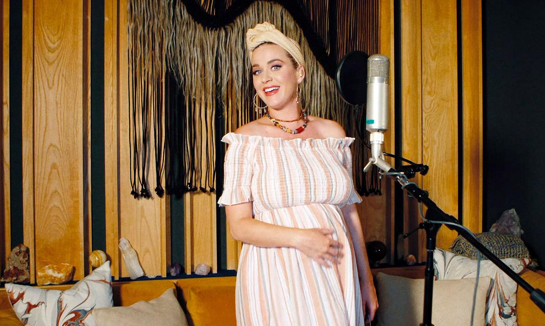 Bà bầu Katy Perry tiết lộ từng muốn tự tử khi chia tay vị hôn phu 2 năm trước và album không đạt thành tích tốt - Ảnh 3.