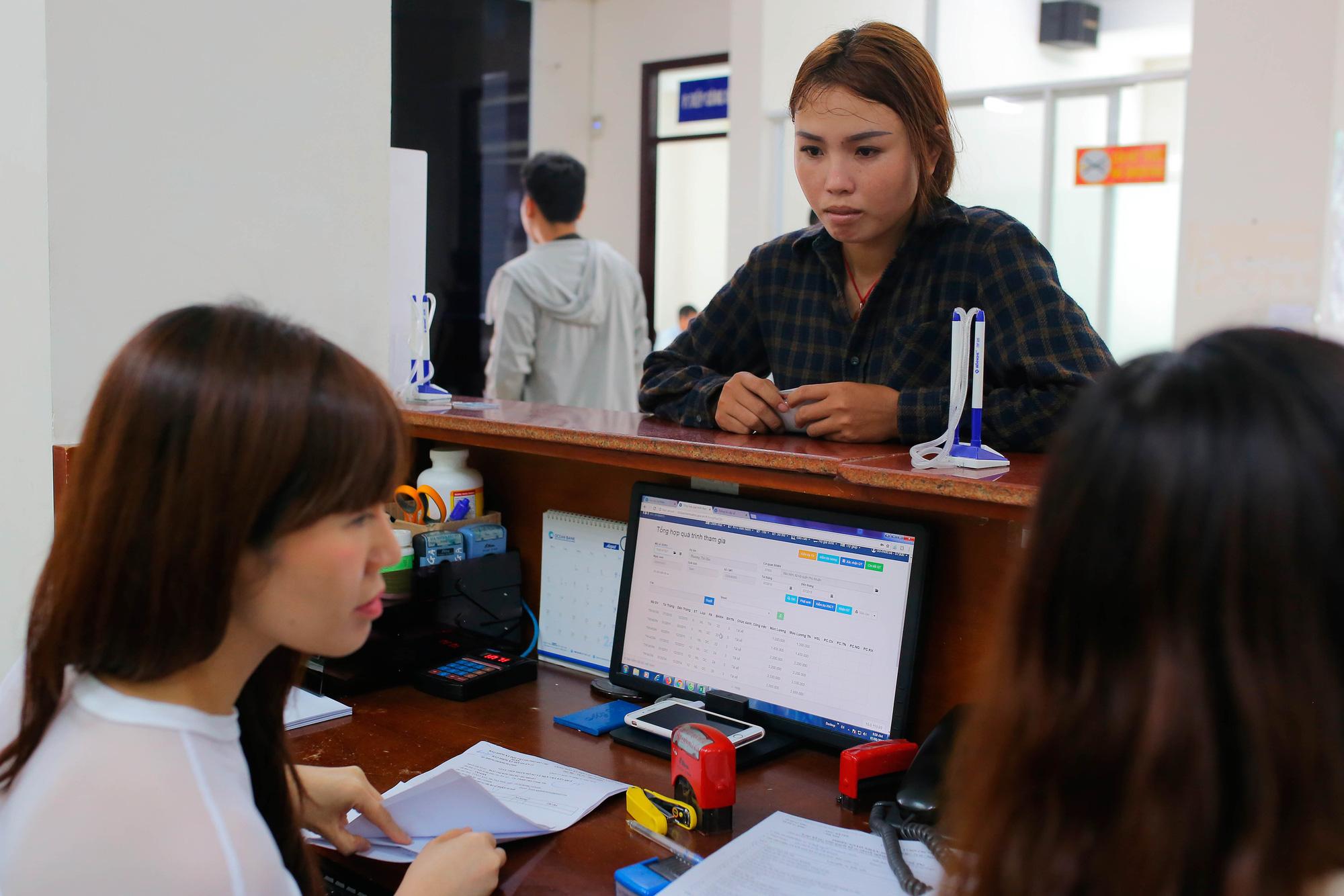 Người lao động nên đóng bảo hiểm xã hội như thế nào để được lợi nhất khi làm việc tự do? - Ảnh 3.