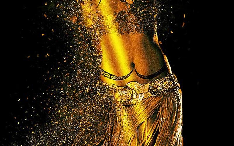 """Nữ vũ công múa bụng Ai Cập bị kết án 3 năm tù vì đăng video """"gợi dục"""" - Ảnh 1."""