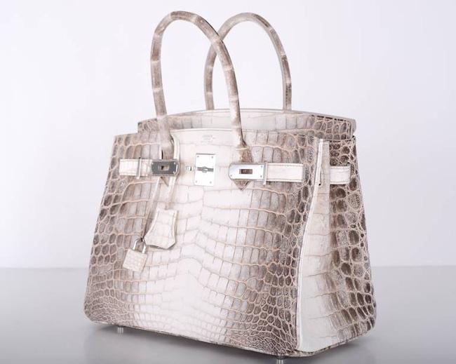 """Một câu hỏi """"cực đại"""" dành cho những chiếc túi Hermes của Vbiz: Khi dường dây túi giả bị phanh phui, thì bao nhiêu % trong số đấy là hàng fake - Ảnh 4."""