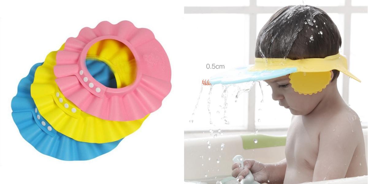 Gợi ý vài món đồ dùng, đồ chơi cho bé tắm vui mà bố mẹ cũng đỡ mệt hơn vài phần - Ảnh 3.
