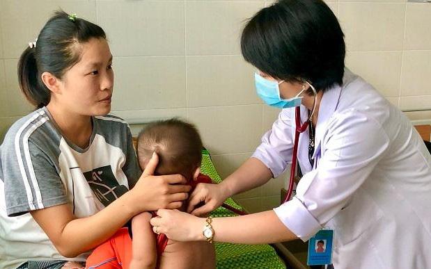 Nắng nóng, nhiều trẻ mắc bệnh về đường tiêu hóa, bác sĩ khuyến cáo việc cần làm để phòng tránh cho trẻ