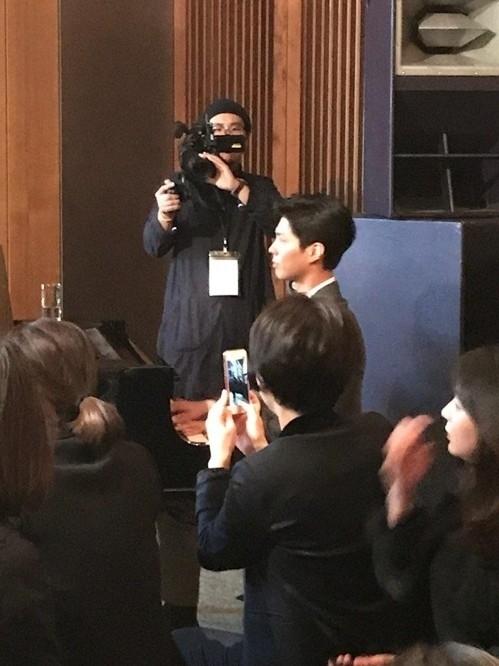 """Ẩn tình nào phía sau mối quan hệ """"nguội lạnh tàn tro"""" của Song Joong Ki và Park Bo Gum: Xem nhau như anh em ruột thịt nhưng quay lưng đã trở thành người dưng sau vụ ly hôn thế kỷ?  - Ảnh 8."""