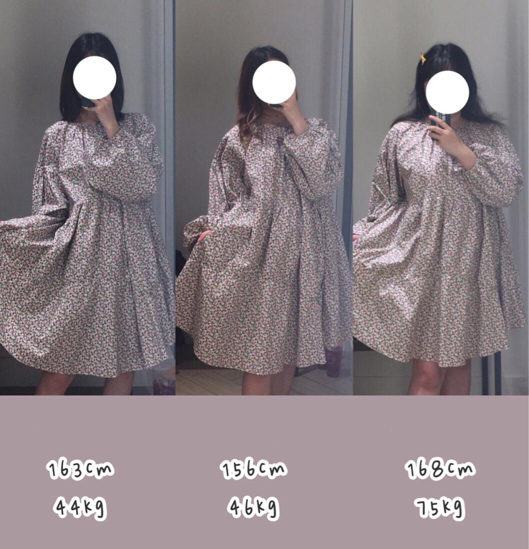 3 cô nàng thử loạt váy của H&M và rút ra kết luận: Mẫu mặc đẹp, nhưng lên dáng mỗi người lại là 1 câu chuyện khác  - Ảnh 7.