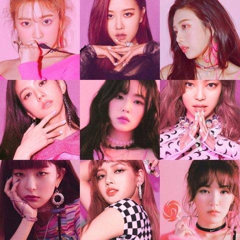 Black Pink – Red Velvet tuy style khác biệt nhưng nếu hợp thành một nhóm thì lại ra kết quả bất ngờ không tưởng - Ảnh 9.