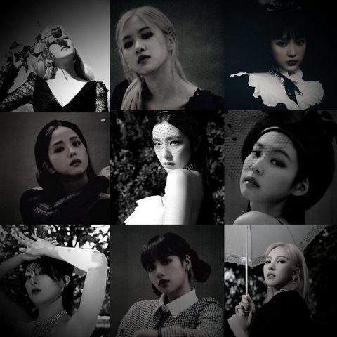 Black Pink – Red Velvet tuy style khác biệt nhưng nếu hợp thành một nhóm thì lại ra kết quả bất ngờ không tưởng - Ảnh 10.