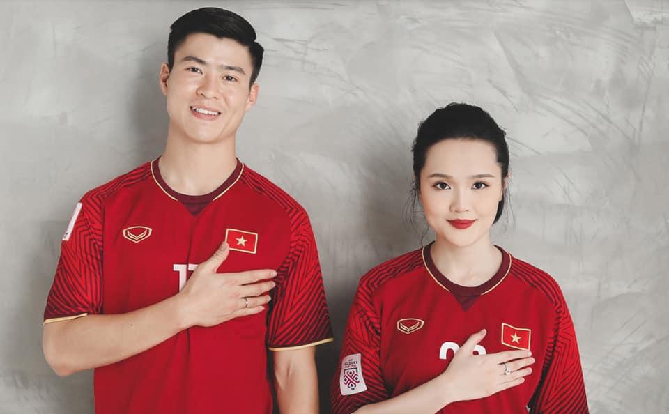 Soi học vấn người yêu các cầu thủ Việt, Huỳnh Anh - bạn gái Quang Hải từng theo học 2 ngôi trường nổi tiếng này - Ảnh 5.