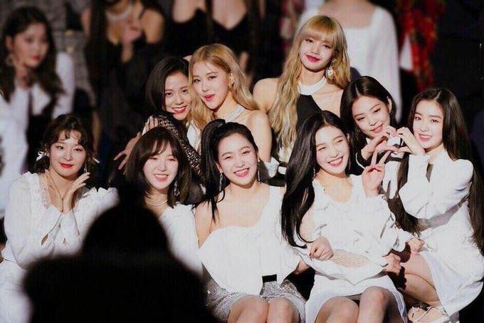 Black Pink – Red Velvet tuy style khác biệt nhưng nếu hợp thành một nhóm thì lại ra kết quả bất ngờ không tưởng - Ảnh 5.