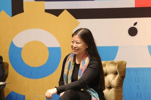 """Nói """"lãnh đạo giỏi không giao tiếp tồi"""", chuyên gia Nguyễn Phi Vân chỉ ra 7 cách tiếp cận của người giao tiếp giỏi - Ảnh 1."""