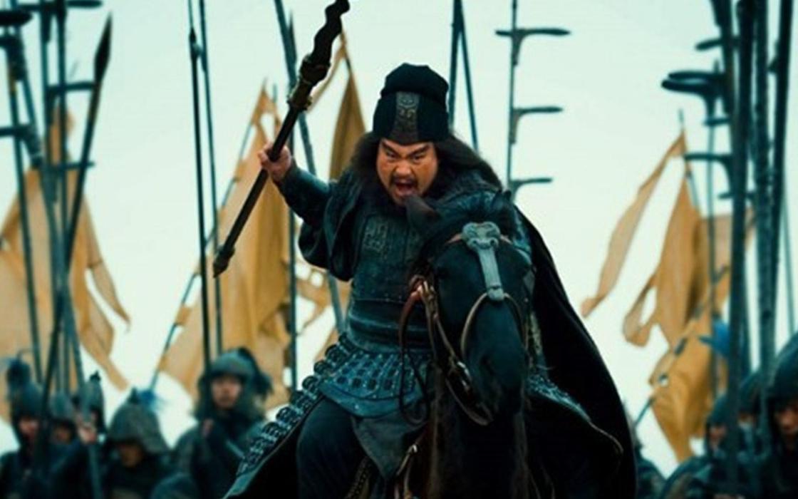 Trương Phi chết uổng vì quát nạt binh sĩ và bài học sâu sắc cho hội công sở không biết kiềm chế cơn giận