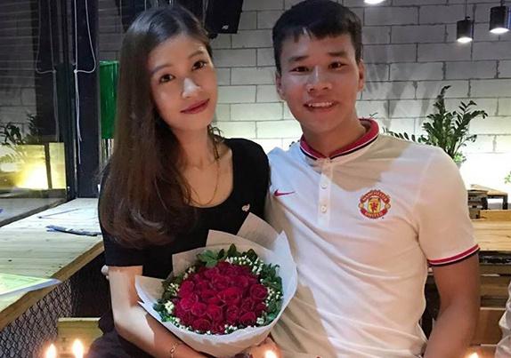 Soi học vấn người yêu các cầu thủ Việt, Huỳnh Anh - bạn gái Quang Hải từng theo học 2 ngôi trường nổi tiếng này - Ảnh 3.