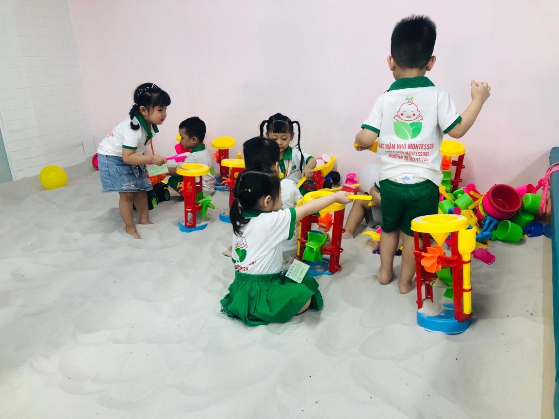 Đi tìm những trường mầm non công lập được bố mẹ Hà Nội ưu ái gửi con vào bởi học phí rẻ nhưng chất lượng giáo dục thuộc hàng top - Ảnh 5.
