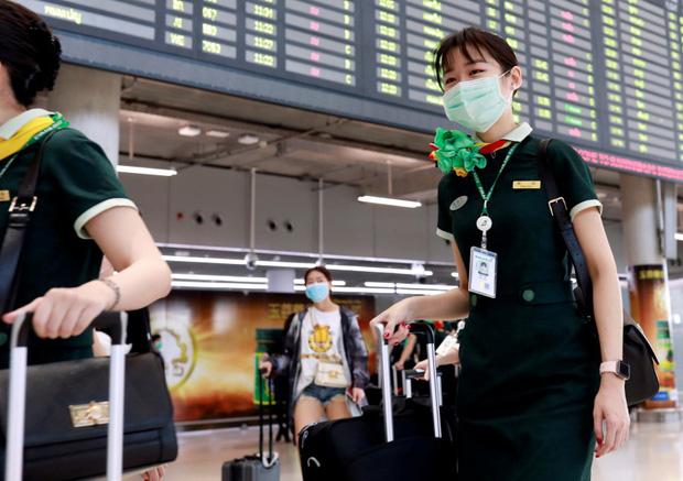 HOT: Thái Lan mở cửa cho tất cả các chuyến bay quốc tế từ ngày mai 1/7 - Ảnh 3.