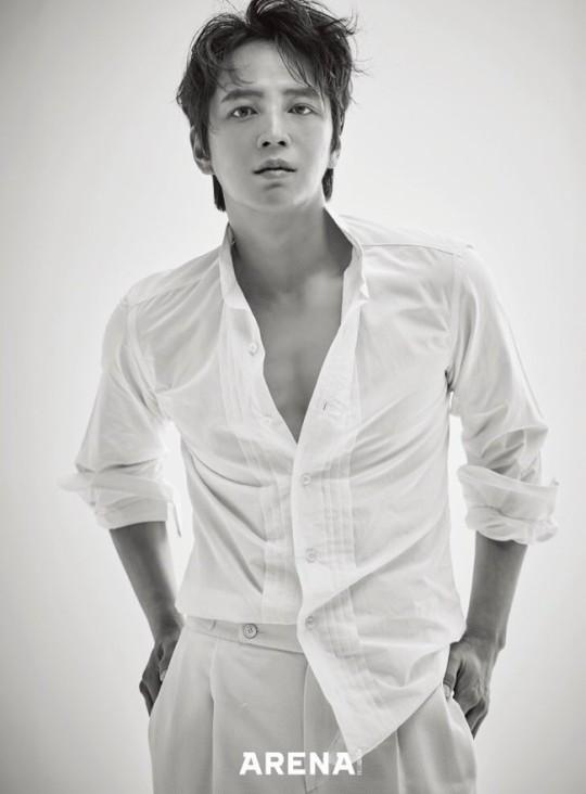 """""""Hoàng tử Châu Á"""" Jang Geun Suk chính thức lấy lại ngôi vương sau khi giảm cân thành công  - Ảnh 3."""