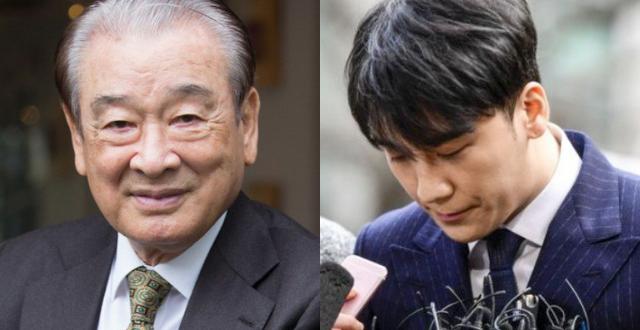 """""""Ông nội Quốc dân"""" Lee Soon Jae: Hết bị đồn mê tín dị đoan truyền bá tà giáo cho tới việc bị tố đối xử với quản lý như người hầu """"không hơn không kém"""" - Ảnh 5."""