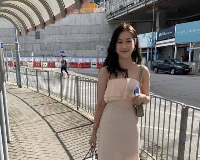 Vòng tuyển chọn đầu tiên của Hoa hậu Hong Kong 2020 chính thức bắt đầu: Nhan sắc những thí sinh tiềm năng khiến dân tình ngã ngửa - Ảnh 8.