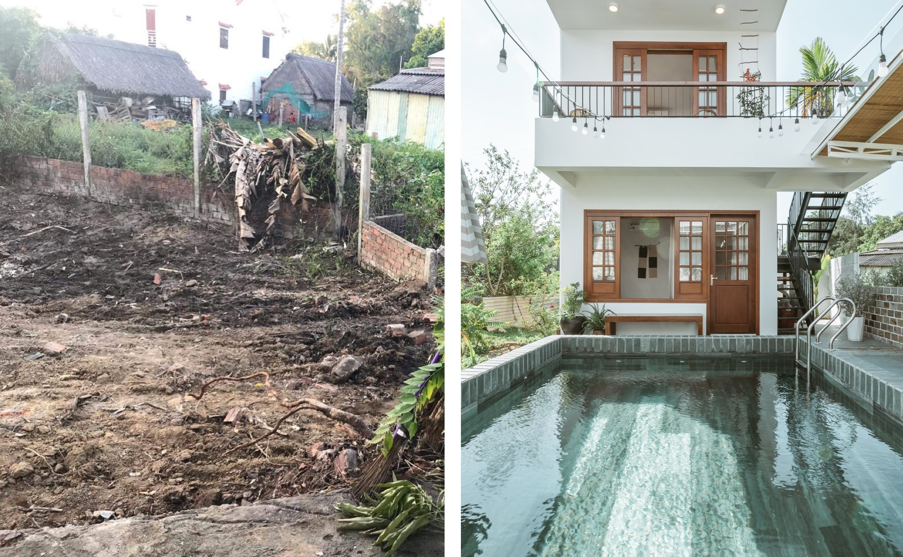 Cô gái quyết định rời Sài Gòn về Hội An cải tạo nhà ở 20 năm đã xuống cấp thành homestay 5 phòng đẹp lung linh, cho khách thuê chỉ 420-520 ngàn đồng/ phòng - Ảnh 14.