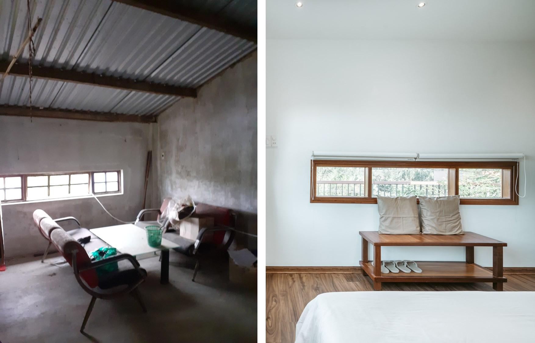 Cô gái quyết định rời Sài Gòn về Hội An cải tạo nhà ở 20 năm đã xuống cấp thành homestay 5 phòng đẹp lung linh, cho khách thuê chỉ 420-520 ngàn đồng/ phòng - Ảnh 9.