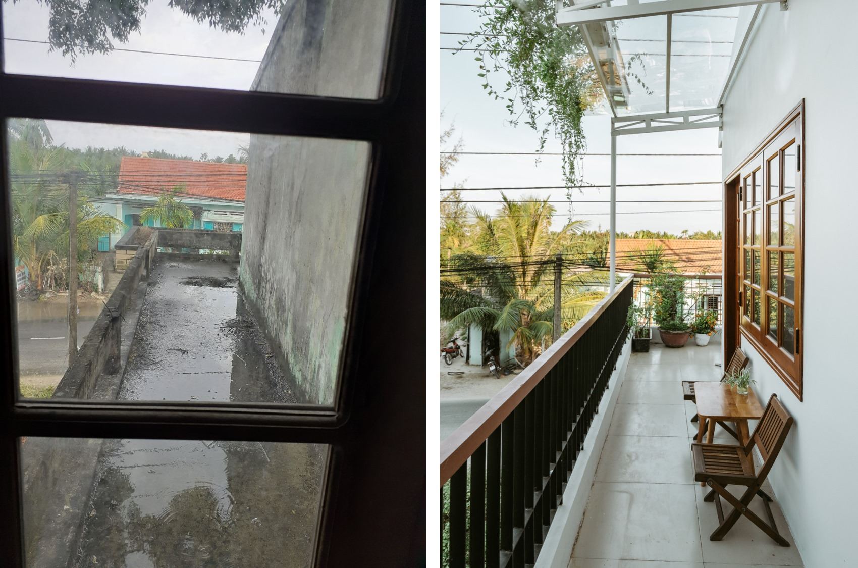 Cô gái quyết định rời Sài Gòn về Hội An cải tạo nhà ở 20 năm đã xuống cấp thành homestay 5 phòng đẹp lung linh, cho khách thuê chỉ 420-520 ngàn đồng/ phòng - Ảnh 10.