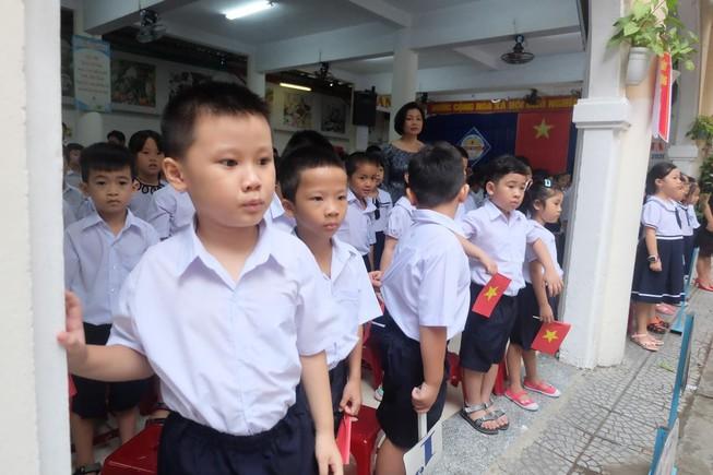 MỚI: Bộ GD&ĐT thống nhất cho học sinh cả nước khai giảng vào ngày 5/9, các mốc thời gian khác như sau - Ảnh 1.
