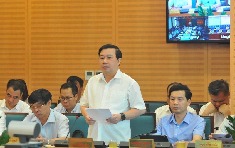 Hà Nội: Khẩn trương chuẩn bị công tác tổ chức kì thi tốt nghiệp THPT 2020 - Ảnh 2.