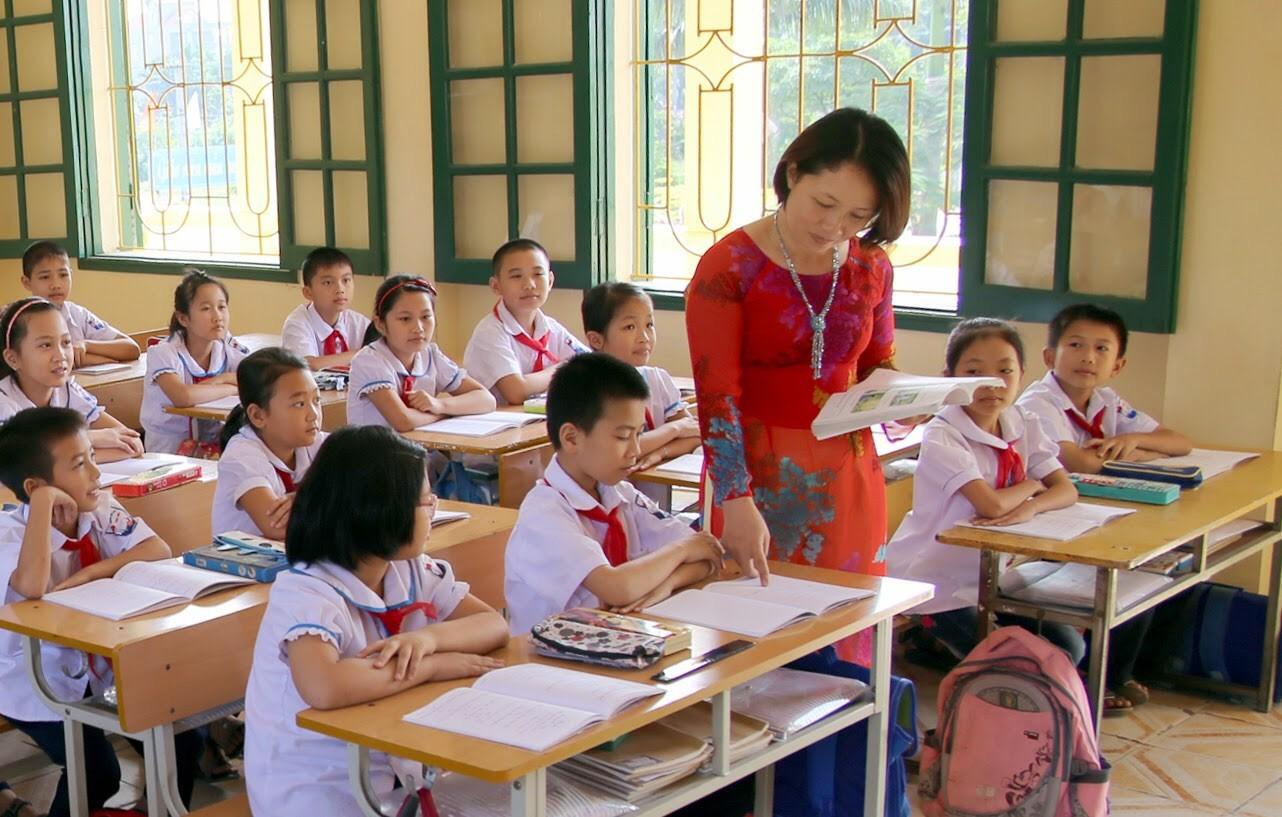 Những điểm mới cần lưu ý trong chính sách Giáo dục có hiệu lực từ 1/7 tới - Ảnh 1.