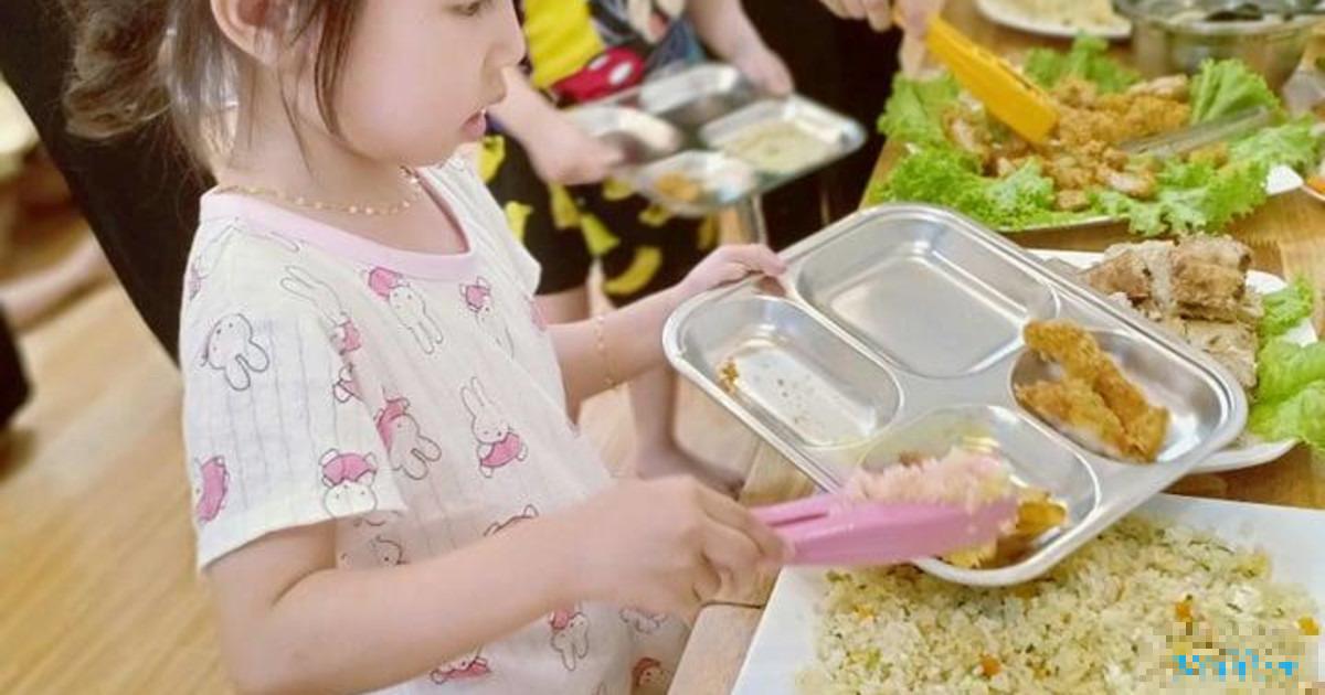 Đi tìm những trường mầm non công lập được bố mẹ Hà Nội ưu ái gửi con vào bởi học phí rẻ nhưng chất lượng giáo dục thuộc hàng top - Ảnh 7.
