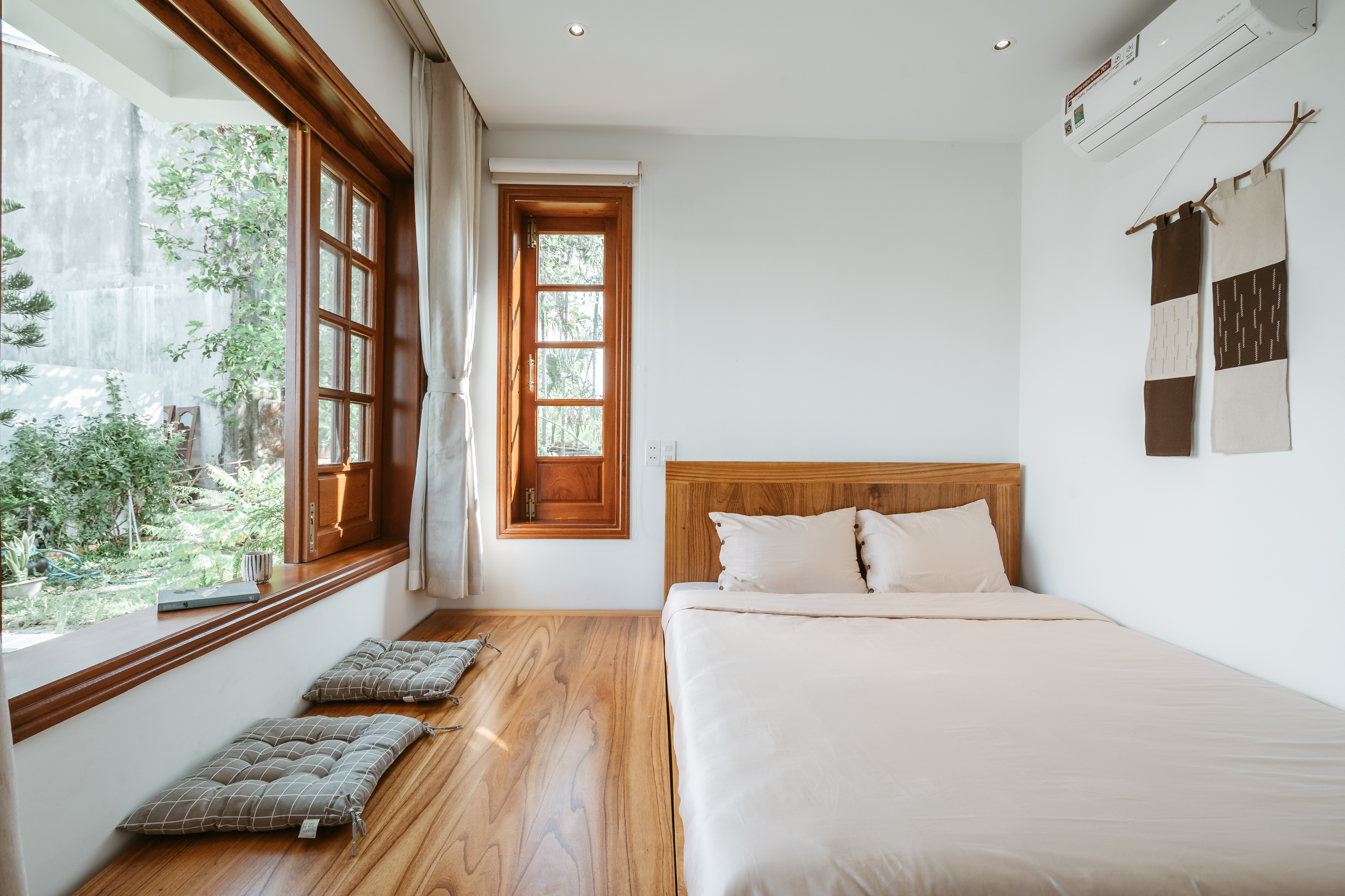 Cô gái quyết định rời Sài Gòn về Hội An cải tạo nhà ở 20 năm đã xuống cấp thành homestay 5 phòng đẹp lung linh, cho khách thuê chỉ 420-520 ngàn đồng/ phòng - Ảnh 21.