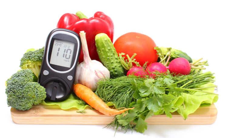 Những lưu ý cho người bị bệnh tiểu đường - Ảnh 2.