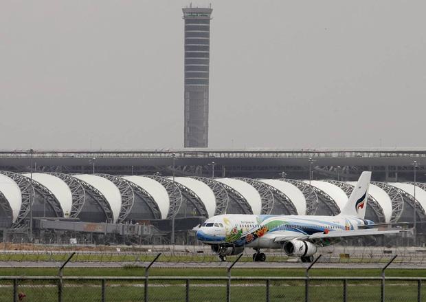 HOT: Thái Lan mở cửa cho tất cả các chuyến bay quốc tế từ ngày mai 1/7 - Ảnh 1.