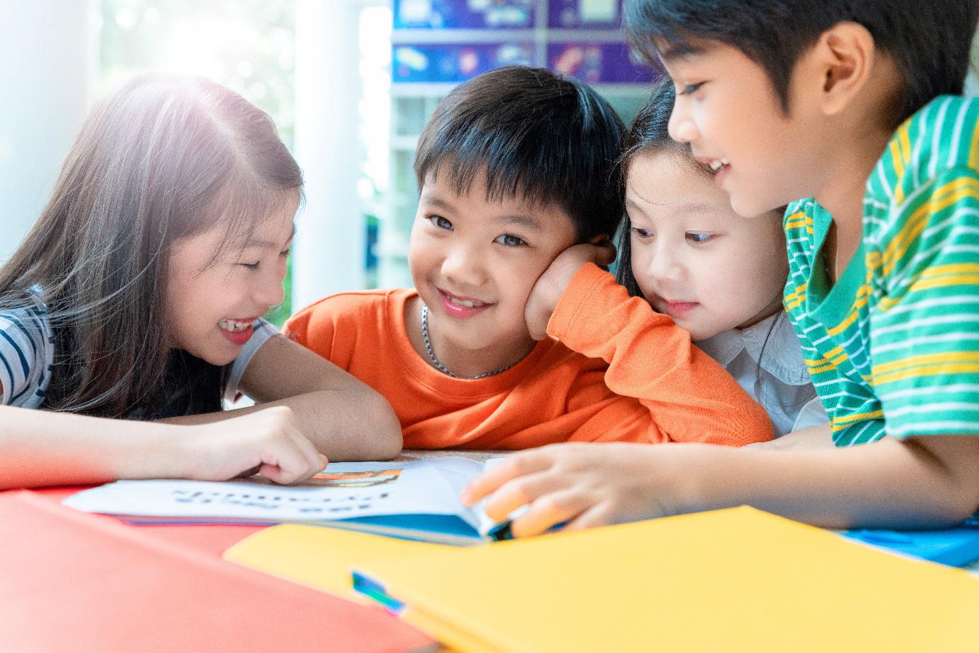 """Hiểu đúng khái niệm """"đứa trẻ mạnh mẽ"""" để giúp con luôn tự tin, vững vàng trong cuộc sống hàng ngày - Ảnh 1."""