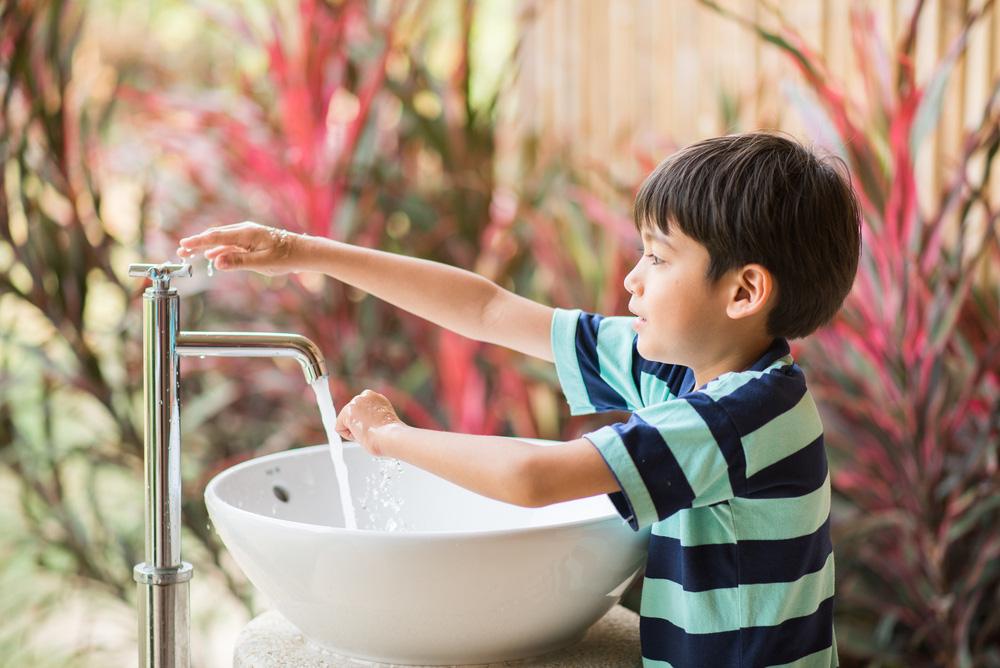 """Hiểu đúng khái niệm """"đứa trẻ mạnh mẽ"""" để giúp con luôn tự tin, vững vàng trong cuộc sống hàng ngày - Ảnh 2."""