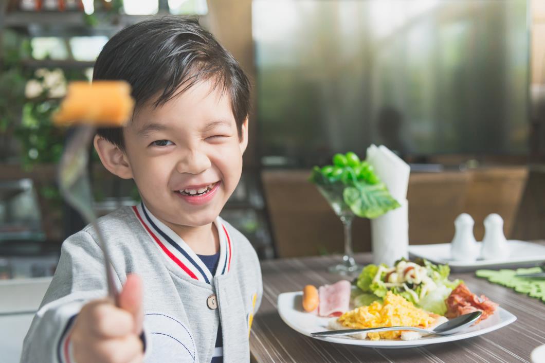 """Hiểu đúng khái niệm """"đứa trẻ mạnh mẽ"""" để giúp con luôn tự tin, vững vàng trong cuộc sống hàng ngày - Ảnh 3."""