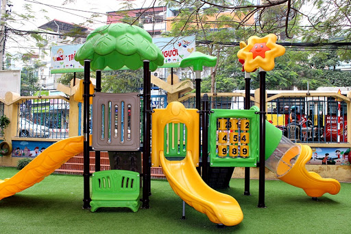 Đi tìm những trường mầm non công lập được bố mẹ Hà Nội ưu ái gửi con vào bởi học phí rẻ nhưng chất lượng giáo dục thuộc hàng top - Ảnh 3.