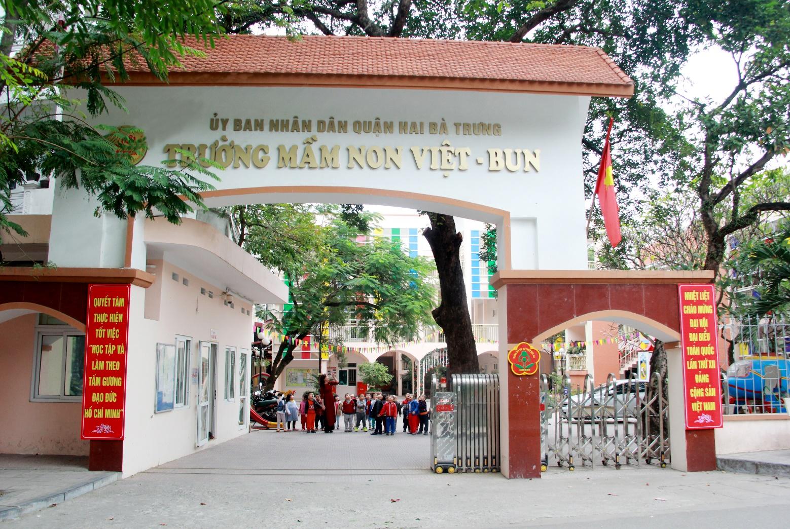 Đi tìm những trường mầm non công lập được bố mẹ Hà Nội ưu ái gửi con vào bởi học phí rẻ nhưng chất lượng giáo dục thuộc hàng top - Ảnh 1.