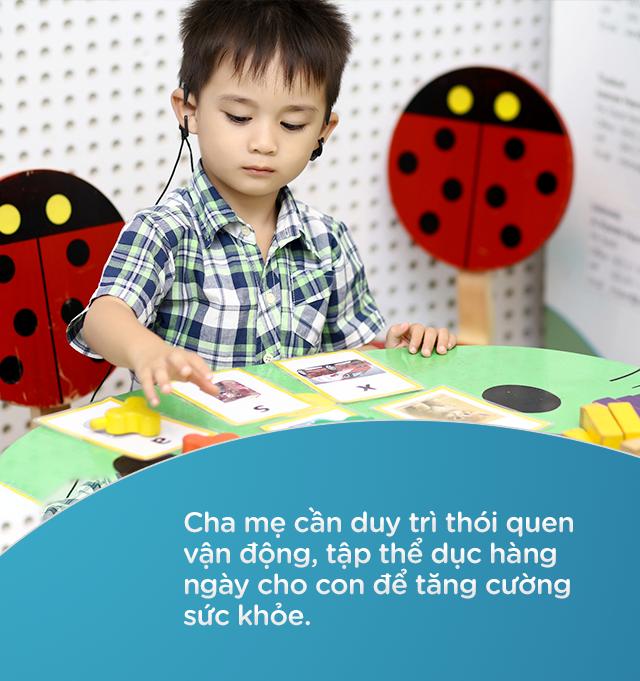 Những điều cha mẹ cần chuẩn bị cho con khi đi học vào giữa mùa hè nóng bức - Ảnh 2.