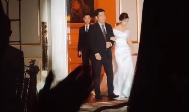 """Công Phượng """"chơi lớn"""" khi chọn khách sạn 5 sao rất sang trọng từng đón David Beckham để tổ chức tiệc đính hôn - Ảnh 9."""
