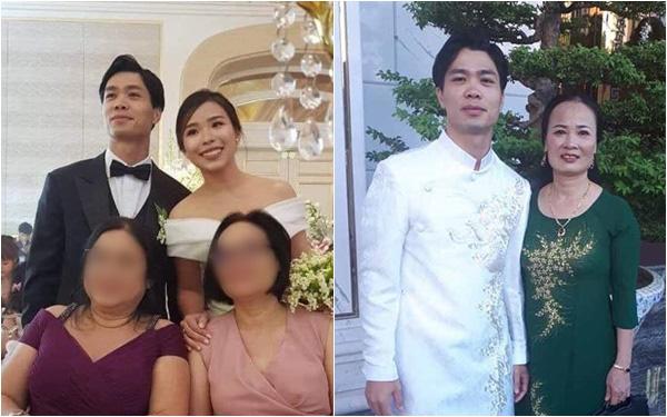 Chính thức lộ ảnh cặp đôi Công Phượng - Viên Minh trong tiệc đính hôn tối 3/6: Chú rể bảnh bao, cô dâu make up đơn giản nhưng vẫn rạng ngời