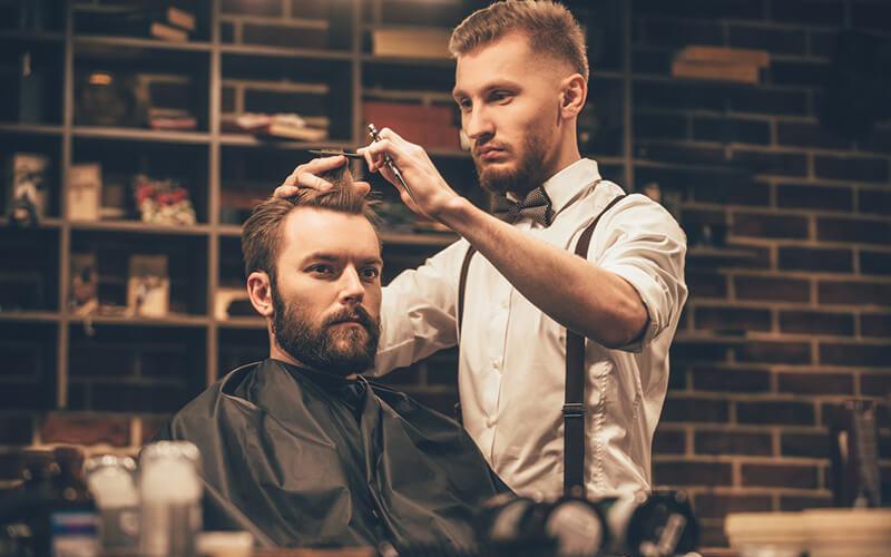 Barber là gì và những bí mật thú vị về 6000 năm lịch sử của nghề cắt tóc nam