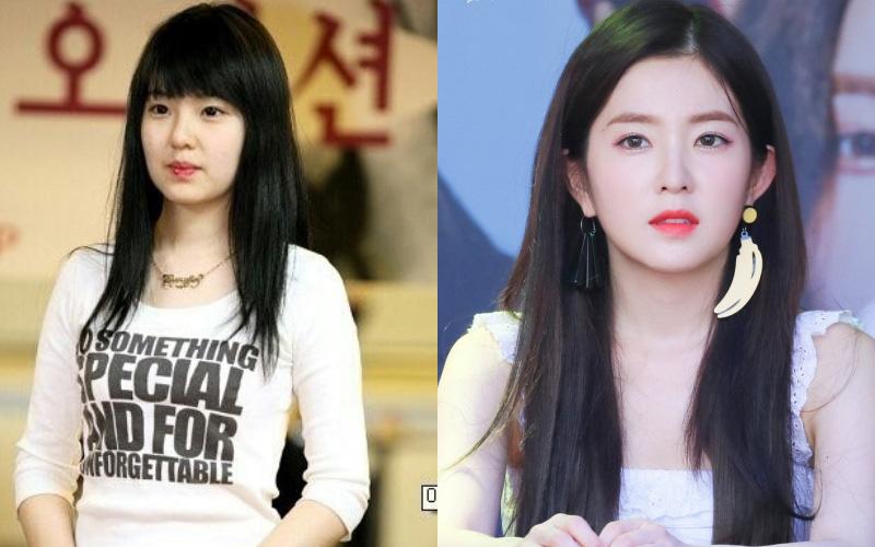 """Netizen cũng phải choáng váng với khả năng """"phù phép"""" nhan sắc của SM"""