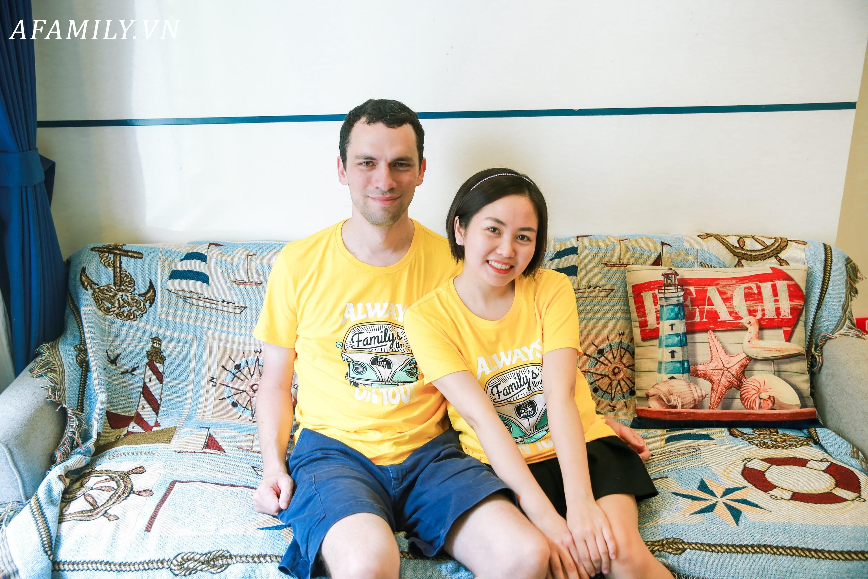 Những đợt sóng ngầm trong gia đình vợ Việt chồng Tây ở Hà Nội - Ảnh 13.